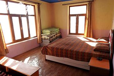 Bedroom_Mudh Homestay