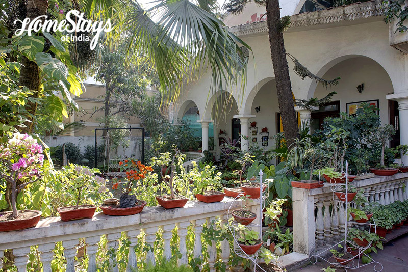 Homestay in Indore