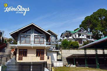 Palampur Homestay_Cottage