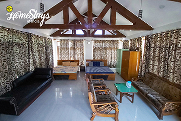Palampur Homestay_Family Cottage
