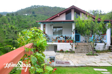Homestay in Nathuakhan