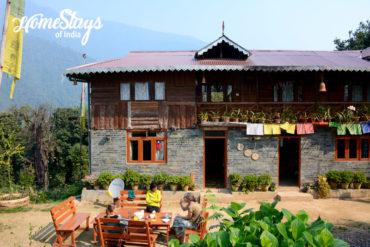 Homestay in Khecheopalri