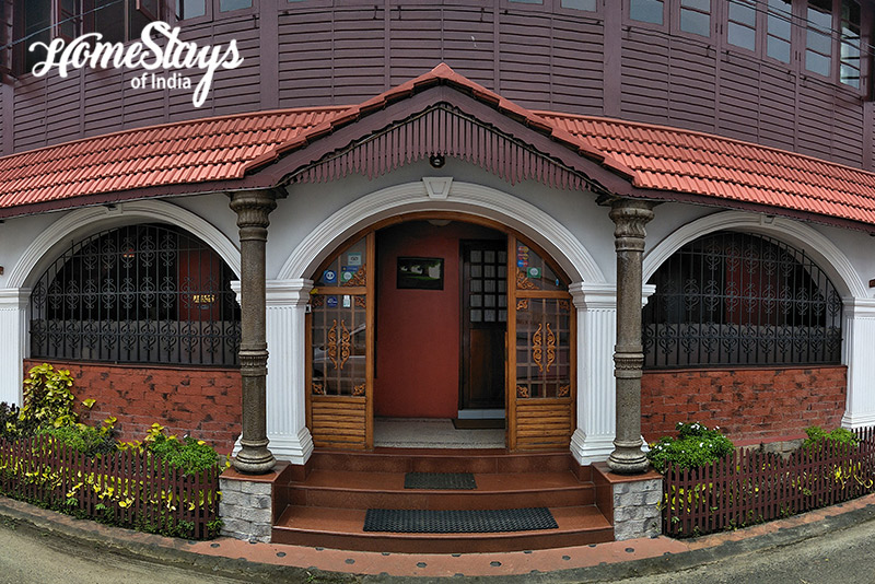 Homestay in Fort Kochi