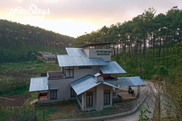 Homestay in Shillong