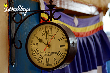 Interior_Langza Homestay