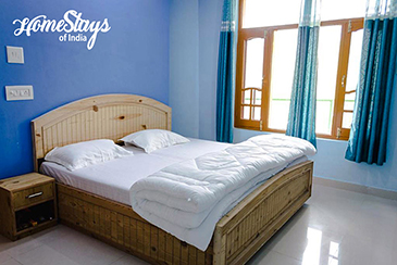 Bedroom 1_Naddi Homestay