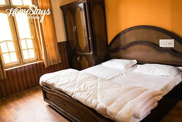 Bedroom 2_Naddi Homestay