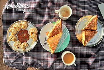 Food_Naddi Homestay