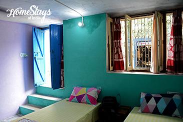 Bedroom_Kyari Homestay