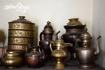 Antiques_Kibber Homestay