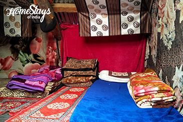 Dormitory_Malana Homestay