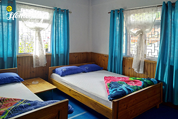 BEDROOM1A_Pedong Homestay