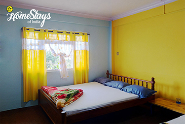 BEDROOM3A_Pedong Homestay