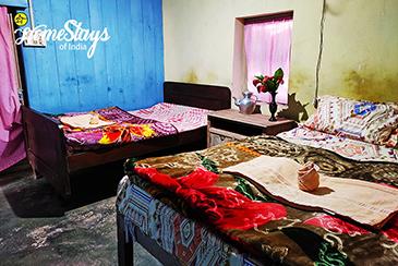 Family Room_Dawaipani Homestay