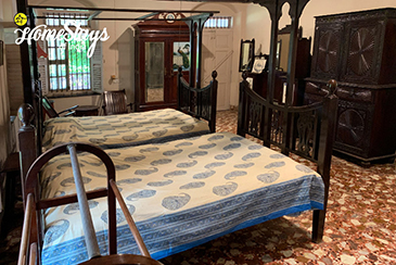 Bedroom 1_Bordi Homestay