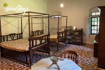 Bedroom 2_Bordi Homestay