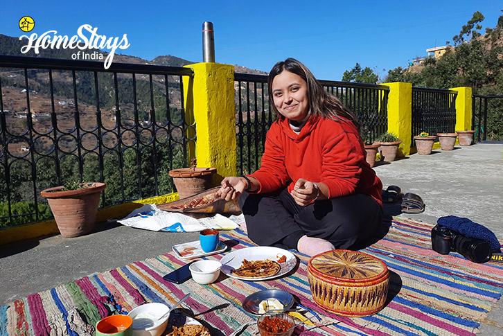 Breakfast-2_Sunkiya-Homestay-Mukteshwar