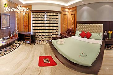 Colonial Room 4_Minto Park Boutique Homestay-Kolkata