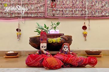 Decoration_Gangapole Tradional Homestay, Jaipur