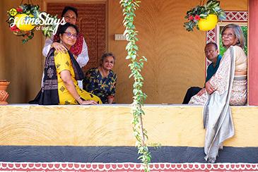 Happy Guest_Channdaka Homestay-Bhubneswar