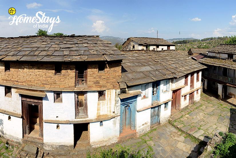 Almora_Kumaon-Uttarakhand