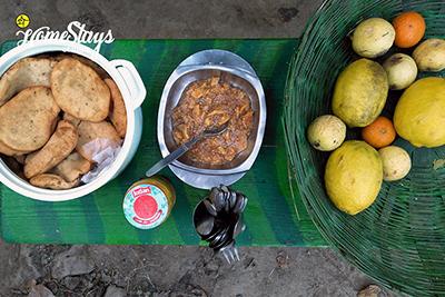 Breakfast_Kumaon-Uttarakhand