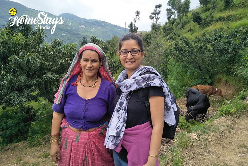 Happy Guest_Kumaon-Uttarakhand