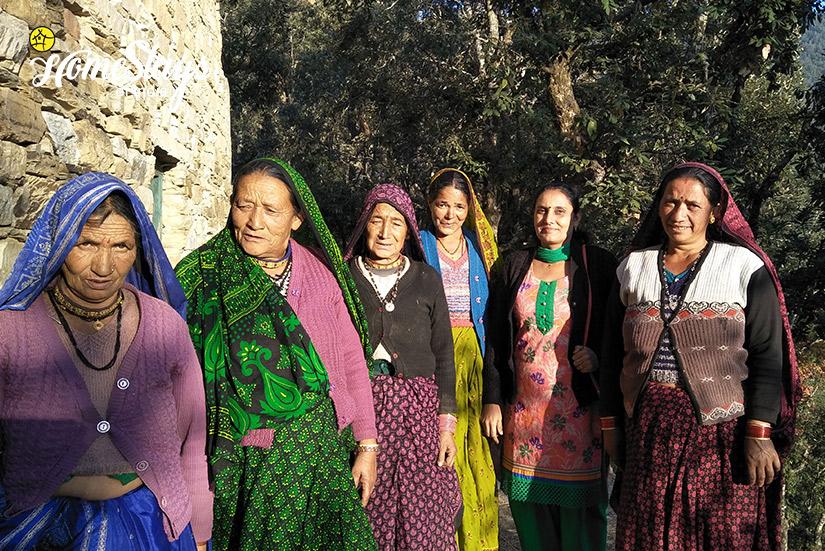 Locals_Kumaon-Uttarakhand