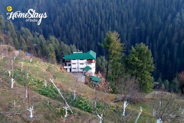 Narkanda-Homestay-Himachal
