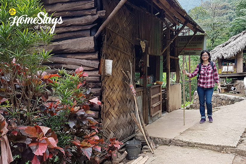 Nongriat_Hoi Trips-Meghalaya