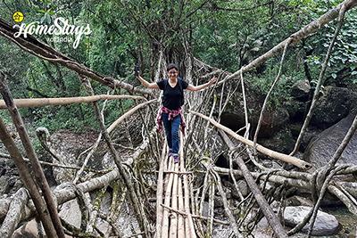 Root Bridge_Hoi Trips-Meghalaya