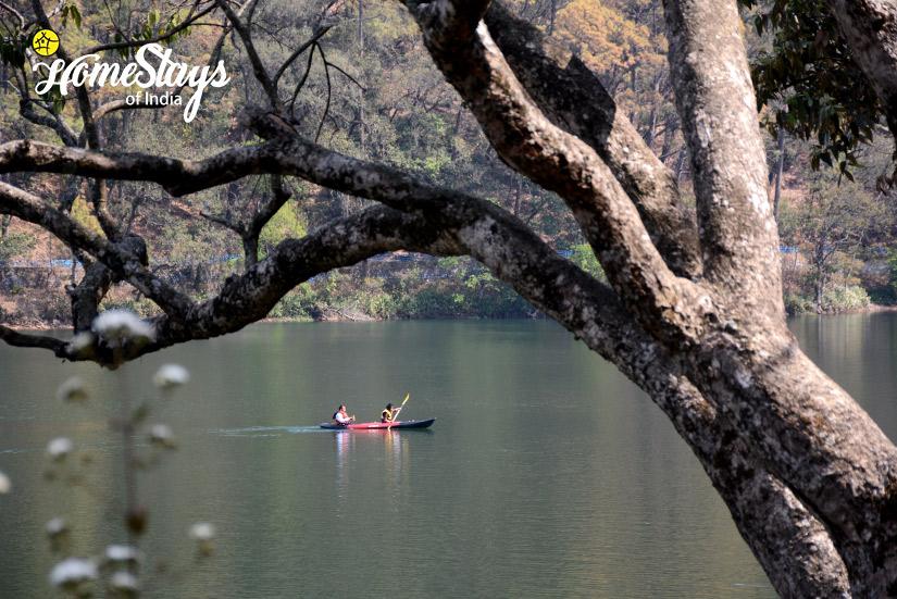 Sattal_Kumaon-Uttarakhand