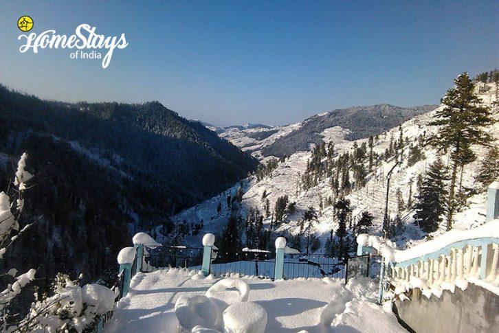 Winter_Narkanda-Homestay
