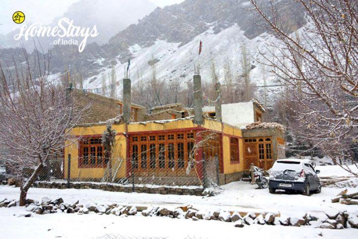 Achinathang Homestay2-Ladakh