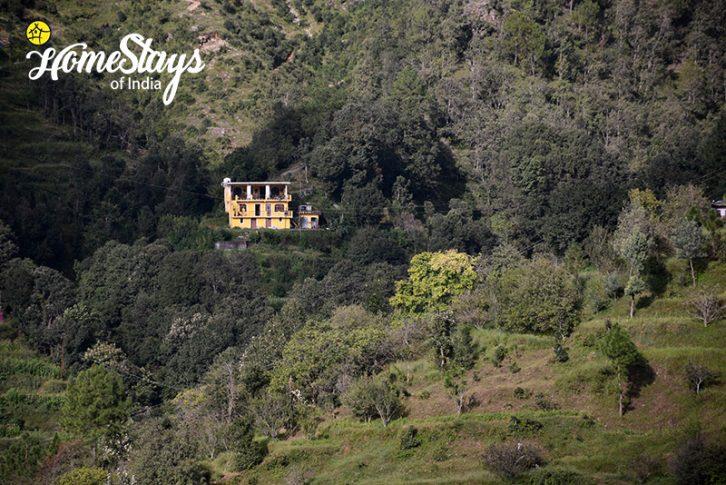 Amidst-the-forest_Sunkiya-Homestay-Mukteshwar