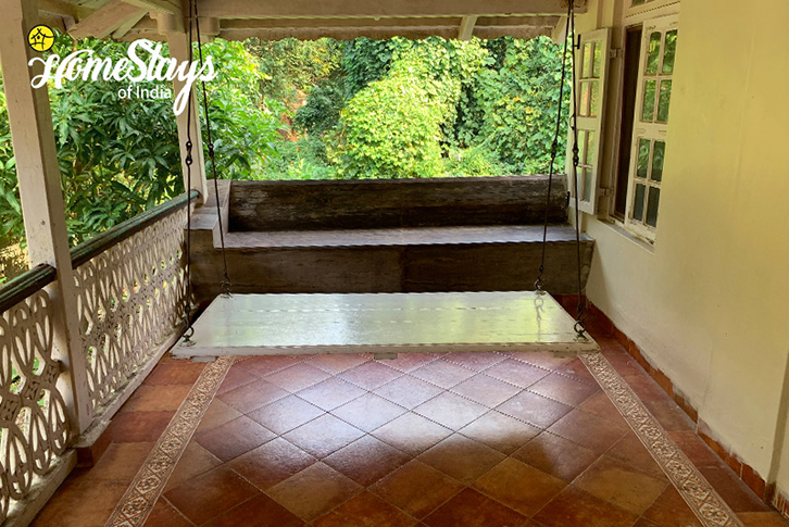 Balcony_Bordi Homestay