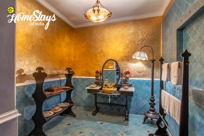 Bathroom_House of Mayurbhanj