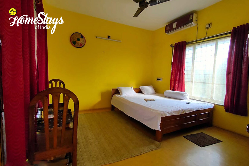 BedRoom3_Singi Homestay