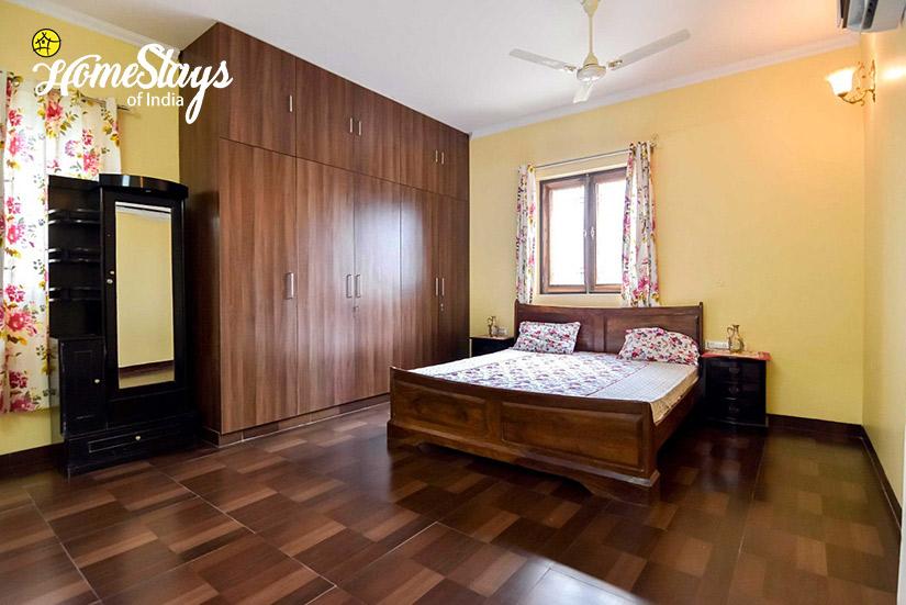 BedRoom3_Vaisali-Homestay-Jaipur