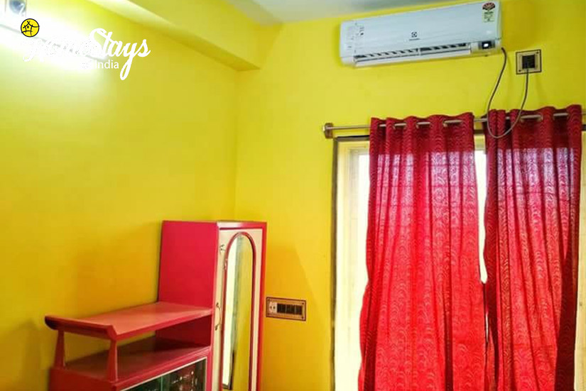 BedRoom4_Singi Homestay