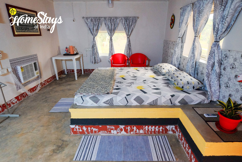 Bedroom-04_Channdaka-Homestay-Bhubneswar