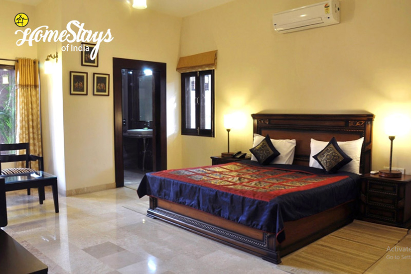 Bedroom-4_Tajganj-Homestay-Agra
