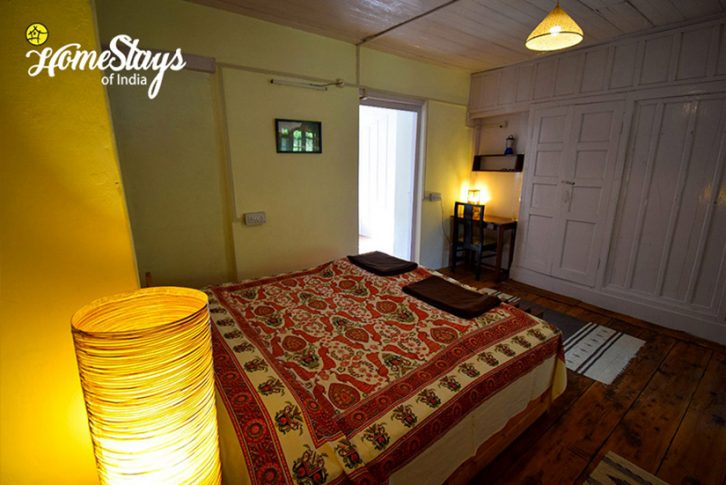 Bedroom2_Bhandal-Homestay-Chamba