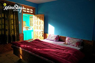 Bedroom3_Sangla-Homestay