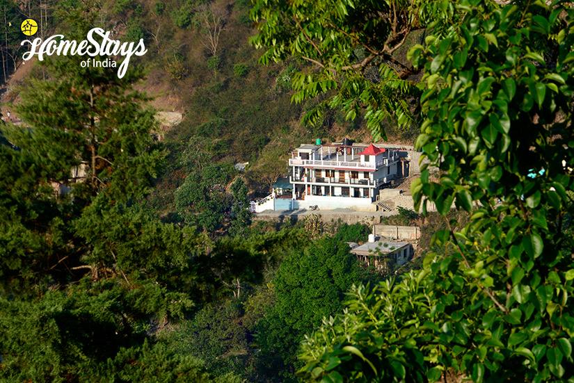 Bhimtal Homestay_Uttarakhand