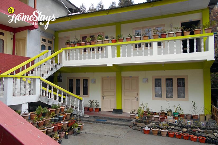 Bomdila HomeStay_Arunachal