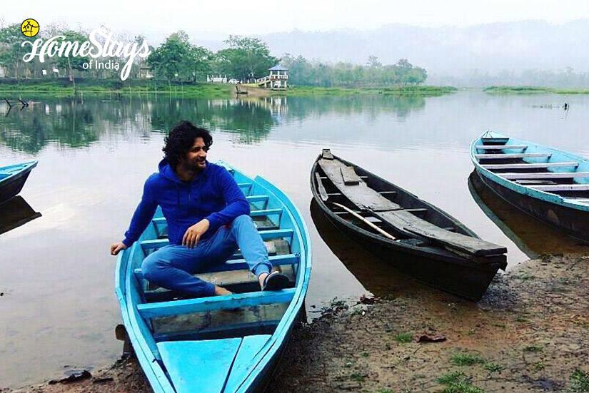 Chandubi Lake_Jaramukhuria-Homestay