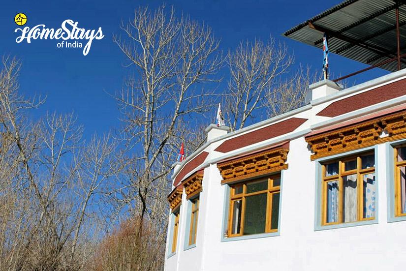 Changspa Homestay_Leh-Ladakh