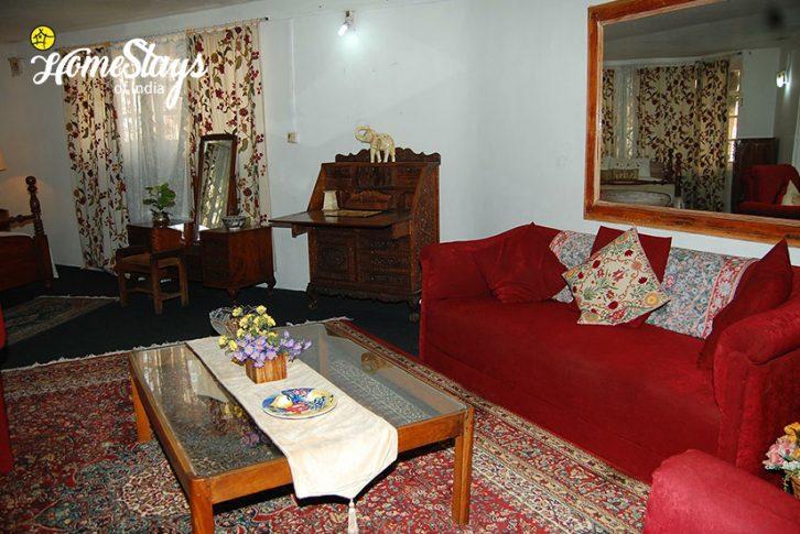 Common Seating_Srinagar-Homestay-Kashmir