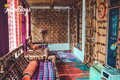 Common-Sitting_Majuli-Homestay
